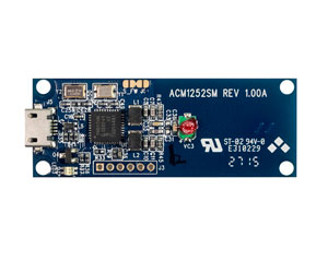 ACM1252U-Z2 mini USB contactless NFC reader module