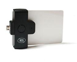 ACR38U ND PocketMate II