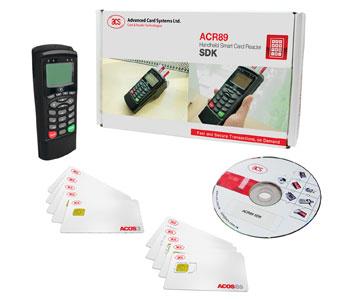ACR89-A2 SDK