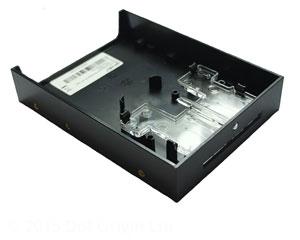 Gemalto floppy bay adapter for CT30 reader