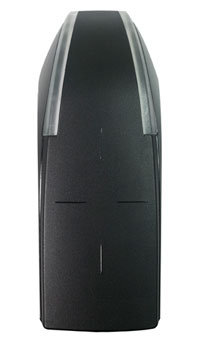 STid ARC-One Secure MIFARE/DESFire mullion reader