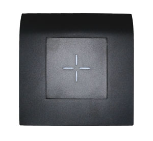 STid WAL2 Secure MIFARE/DESFire wall switch reader