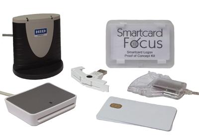 Smartcard Logon Proof of Concept Kit