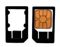 Premium micro-SIM Adapter