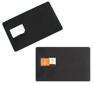 Budget SIM adapter